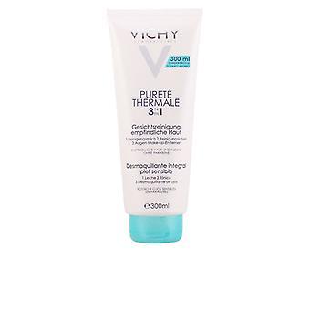 Ansikts-make up remover cream pureté thermale vichy