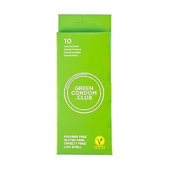 Kondomer (53mm / 180mm) 10 enheter