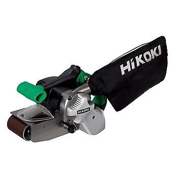 HiKOKI SB8V2 1020W 76mm Belt Sander 110V