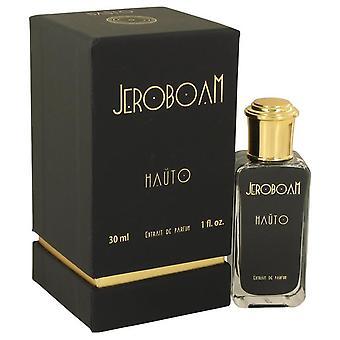 Jeroboam Hauto Extrait De Parfum Spray (Unisex) By Jeroboam 1 oz Extrait De Parfum Spray