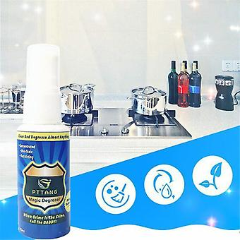 Magic Degreaser Cleaner Spray, Bathroom Home Dilute Dirt & Oil, All-purpose