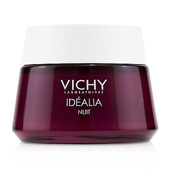 Vichy Idealia Notte Recupero Gel-Balsamo (Per tutti i Tipi di Pelle) 50ml/ 1.69oz