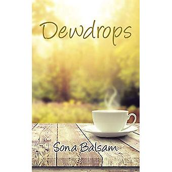 Dewdrops by Sona Balsam - 9781482872415 Book