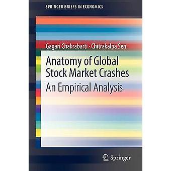 Anatomy of Global Stock Market Crashes - An Empirical Analysis by Gaga