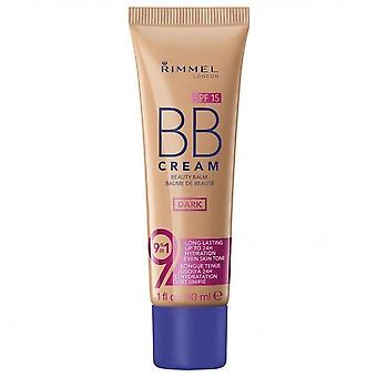 Rimmel BB Beauty Balm Cream - Dark