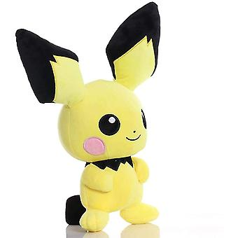 Pokemon Plush Doll Pichu 35cm, Big Size