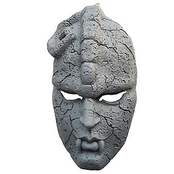 Jojo's Bizarre Adventure Mask Decoratieve Rekwisieten Facial Horror Halloween Masker
