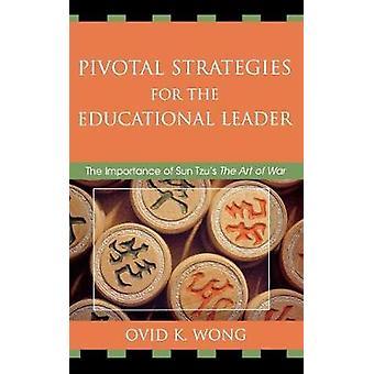 Estratégias fundamentais para o líder educacional A Importância da Arte de Guerra de Sun Tzu A Importância da Arte de Guerra de Sun Tzu