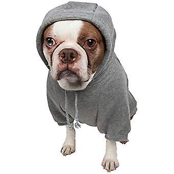 Mode Plüsch Baumwolle Hund Hoodie KapuzenPullover - Hd1Gylg