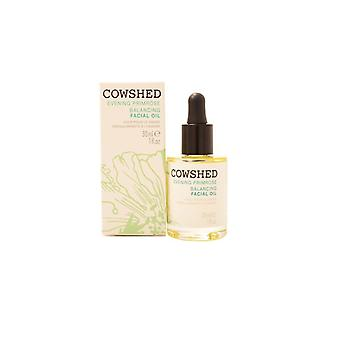 Cowshed Evening Primrose Balancing Facial Oil 30ml For Her Skin Care