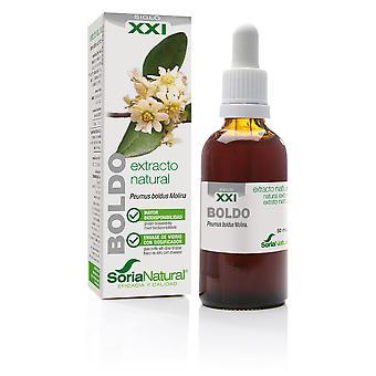 Soria Natural Boldo Extract