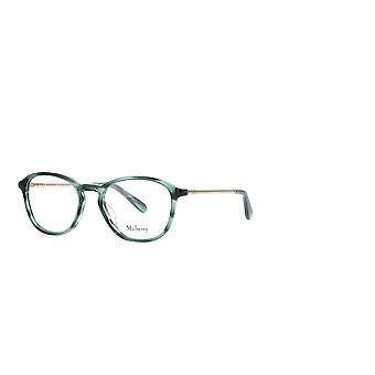 Maulbeere VML126 0VBT Transparente grüne Gläser