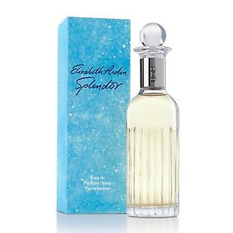 Splendor.- Eau de Parfum Spray Elizabeth Arden 125 ml