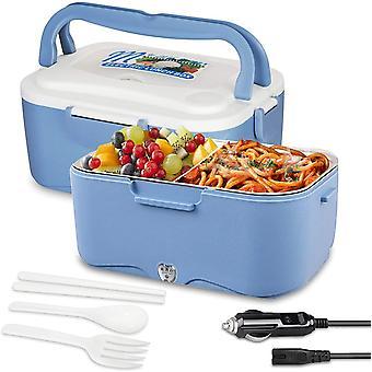 FengChun Truck Elektrische Brotdose, Lunchbox Elektrische 24V 35W Lebensmittelwrmer Lunch Box fr