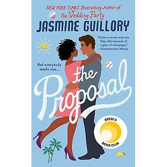 La proposition de Jasmine Guillory