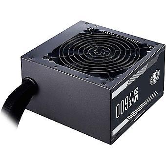 FengChun MWE 600 White-v2, 600 Watt 80 Plus Netzteil