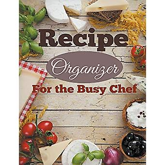 Recipe Organizer for the Busy Chef by Creative Planners - 97816812747