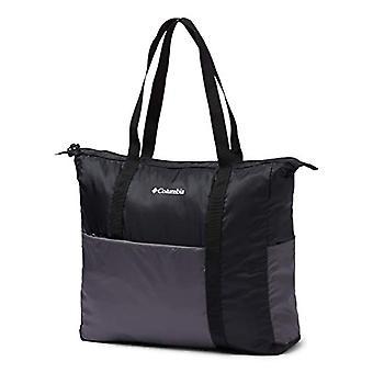 Columbia Unisex Light Folding Bag Black, Citt Gre, O/S