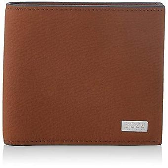 BOSS Crosstown C_4 CC Co, Men's Wallets, Light/Pastel Brown235, Normal