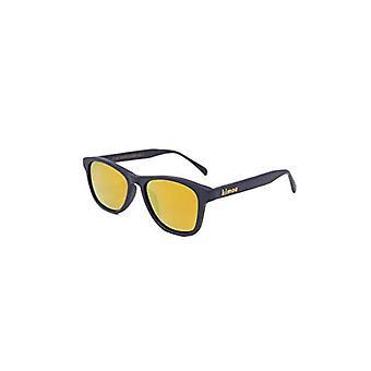 Kimoa LA Juvenil Sunset, Unisex Sunglasses, Viola, Normal