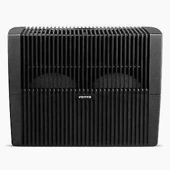 Venta LW45 Comfort Plus, Black, Humidificateur 80m2 et Air Purifier 45 m2.