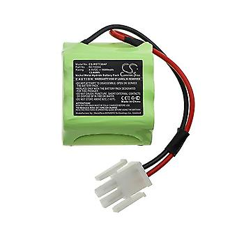 Cameron Sino Rst130Af Battery Replacement For Record Automatic Doors