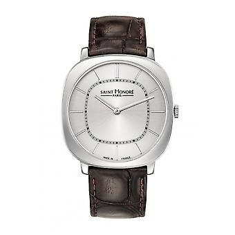 Men's Watch 8260741AIN - Brown Leather