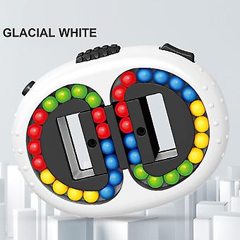 New Oval Rotating Decompression Magic Toys Square Rotating Small Puzzle Toys