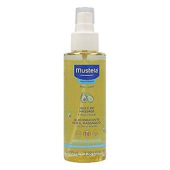 Aceite corporal Bébé Mustela (100 ml)