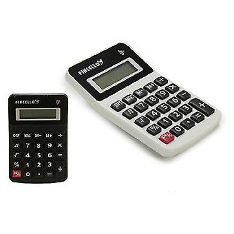 Calculadora de plástico pequeño