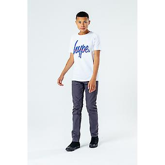 Hype Childrens/Kids Tokyo Double Hype T-Shirt