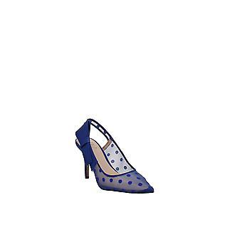 INC | Coletta Fabric Pointed Toe Slingbacks