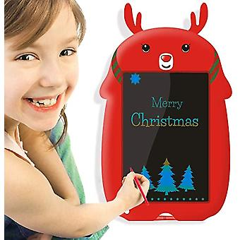 Lcd Writing Tablet For Kids Toys For 3-12 Years Old Girls,8.5 Inch Drawing Tablet For Children Writing Board With Lock Erase Button