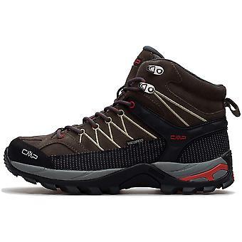 CMP Rigel Mid WP 3Q1294706PE trekking all year men shoes