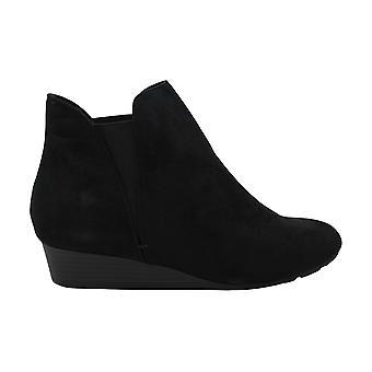 MIA Amore Siennaa Women's Boot 9 B(M) US Black