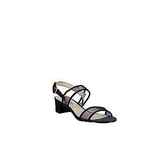 Nina | Ganice Block Heel Evening Sandals