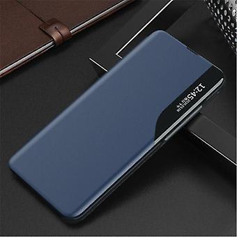 Käännä kotelo matkapuhelimen kotelo puoliikkunan puolella näyttö magneettinen vetovoima