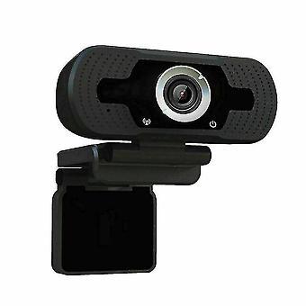 USB كاميرا ويب الكمبيوتر مؤتمر فيديو عبر الإنترنت فئة كاملة HD 1080P كاميرا