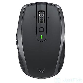Trådlös mus Bluetooth Utmärkt Dual ModeCross Datorkontroll Möss