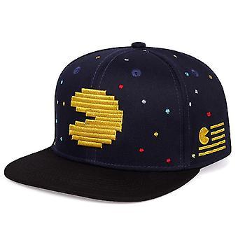 Muoti Hip-hop Personality Baseball Lippis