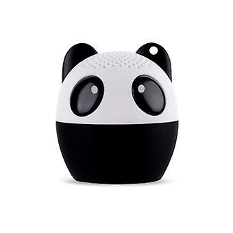 Mini Animal Bluetooth Reproduktor Přenosné bezdrátové reproduktory Dárek Venkovní Zvuk Stereo Subwoofer Hudební přehrávač Pro telefony Iphones
