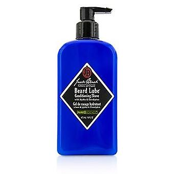 Beard Lube Conditioning Shave (new Packaging) - 473ml/16oz