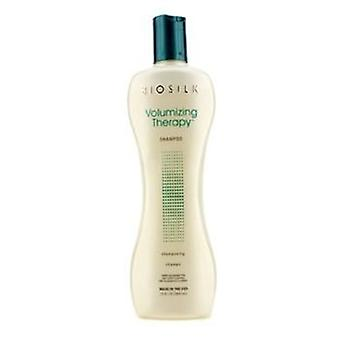 Biosilk Volumizing hoito Shampoo - 355ml / 12oz