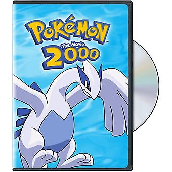 Pokemon the Movie 2: The Power of One [DVD] USA import