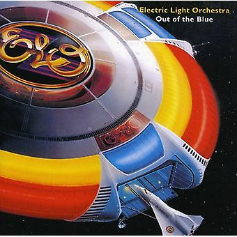 Electric Light Orchestra - Out of the Blue [CD] USA importieren