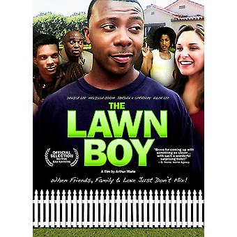 Lawn Boy [DVD] USA import
