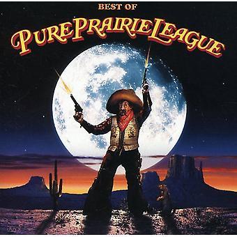 Pure Prairie League - Best of Pure Prairie League [CD] USA import