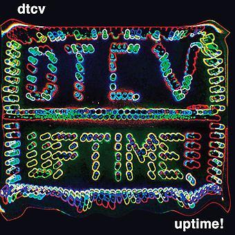 Dtcv - Uptime [Vinyl] USA import