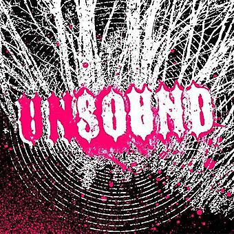 Unsound - Unsound [CD] USA import