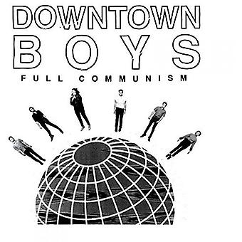 Downtown Boys - Full Communism [CD] USA import
